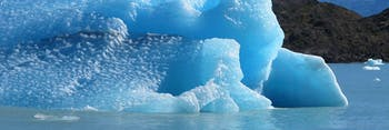 Glaciers and Sea Level Rise