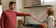 Rob Delaney Promises 'Catastrophe' Will Never Air Fart-Free Sex