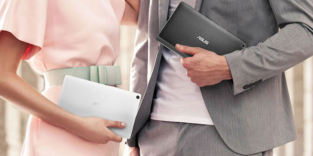 """Asus ZenPad 8"""" Android Tablet 16GB (Refurbished)"""