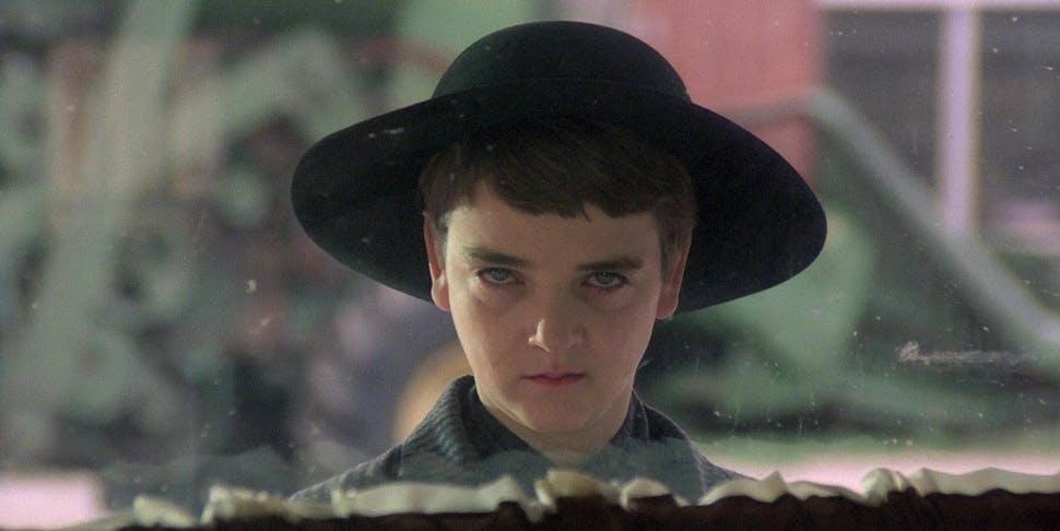 'Children of the Corn'