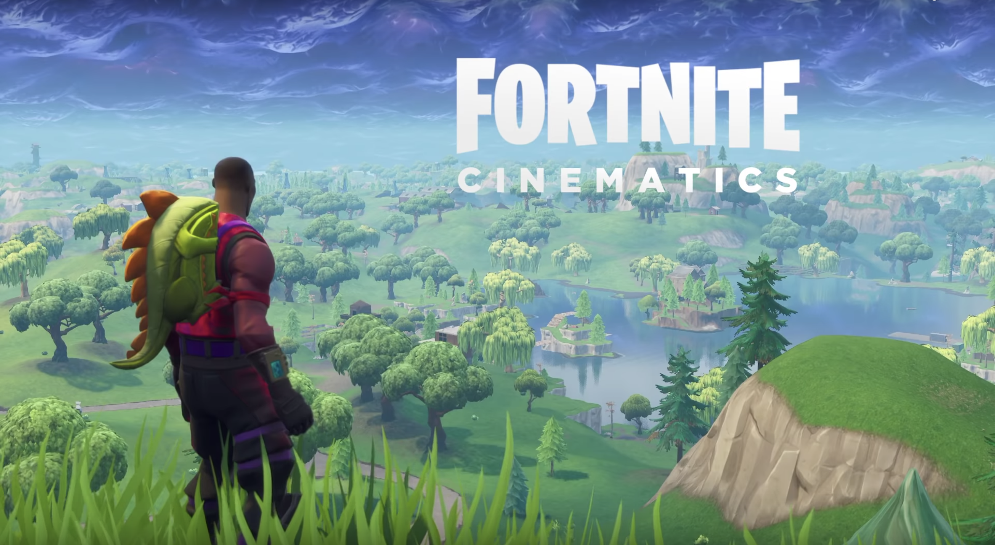 Fortnite Video Recreates Iconic Vines In Game In Hilarious Clips