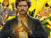 Iron Fist featurette