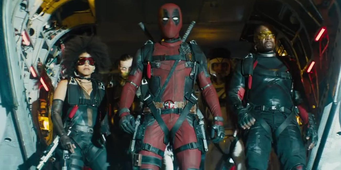 The X-Force