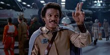 'Han Solo' Standalone Movie Reportedly Casting a Young Lando