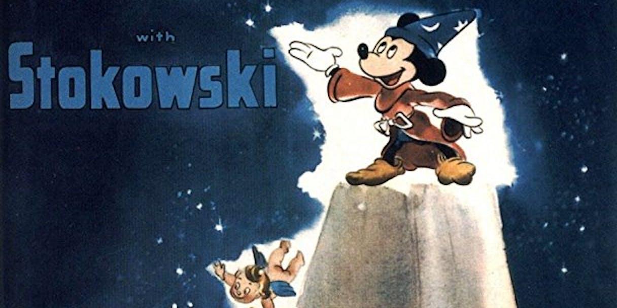 Fantasia cover art