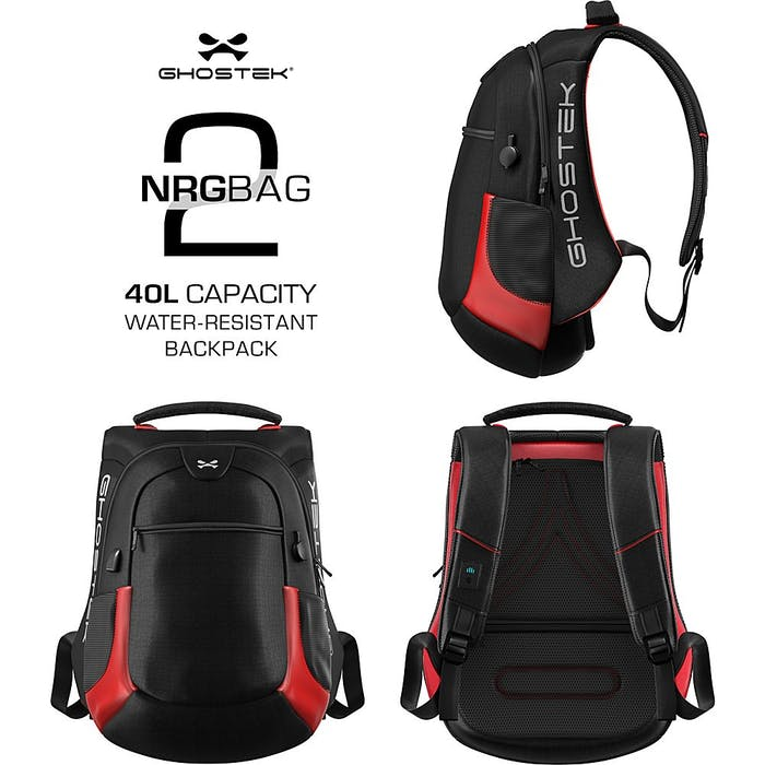 These Tech Backpacks Are Best for Commuters   Inverse