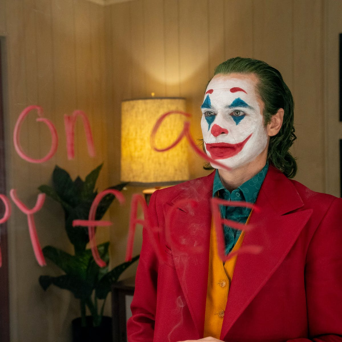 'Joker 2'? Why a sequel would mean cinematic universe apocalypse