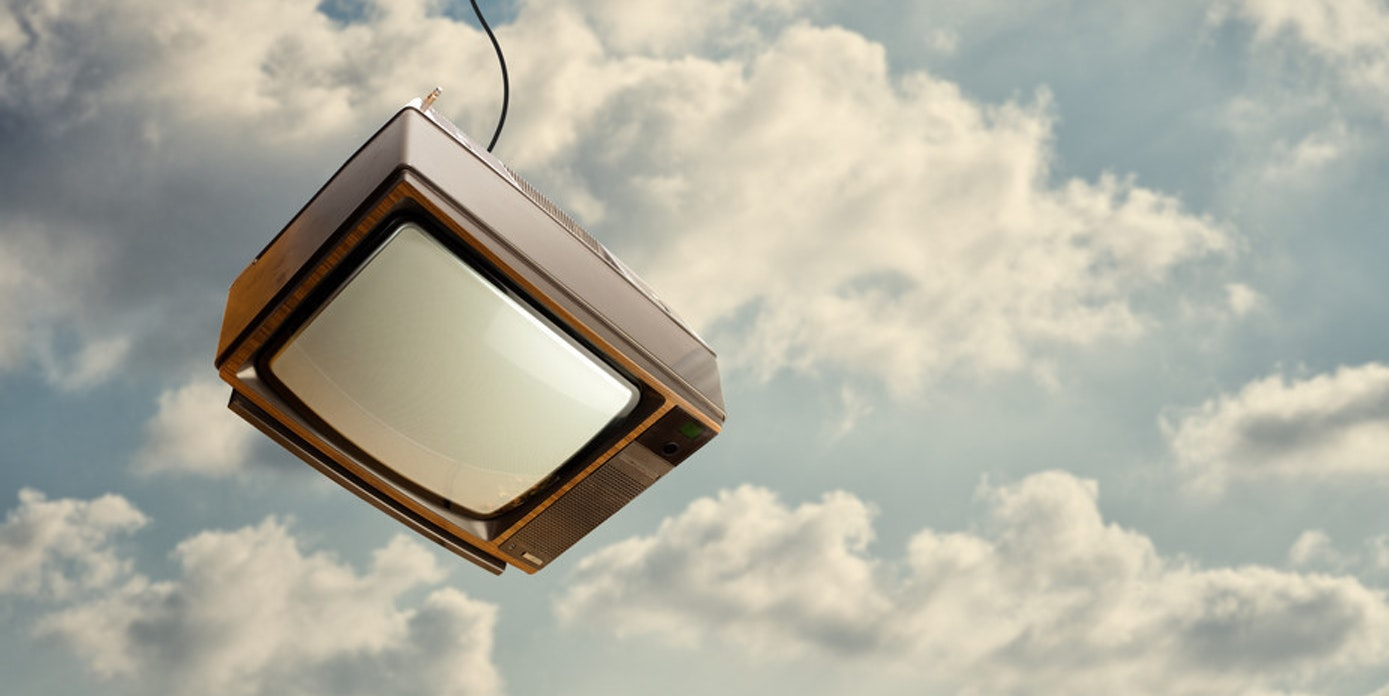 TV networks are trying to win back cord-cutters.