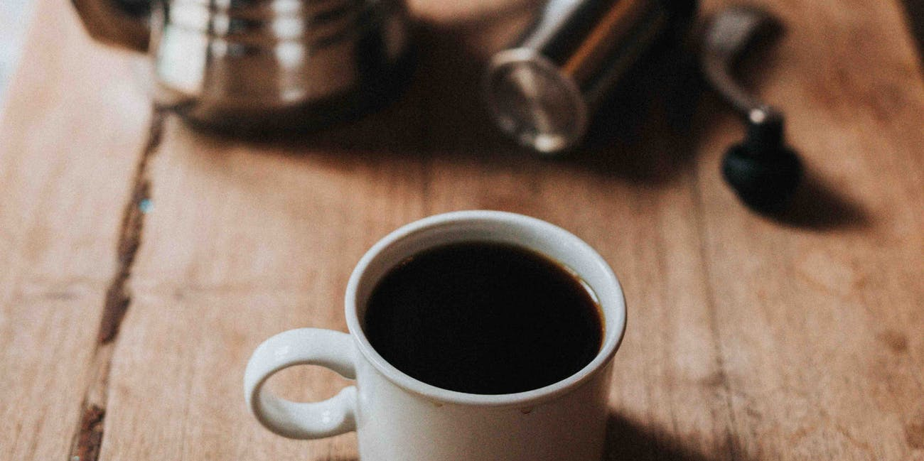 This is how to make a great cup of coffee