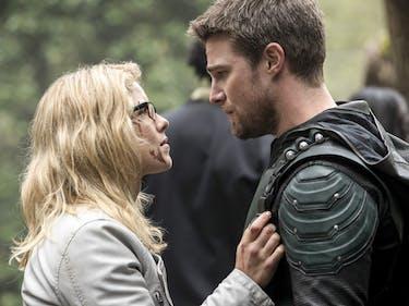 Did Felicity Die in the 'Arrow' Finale? Many Fans Hope So