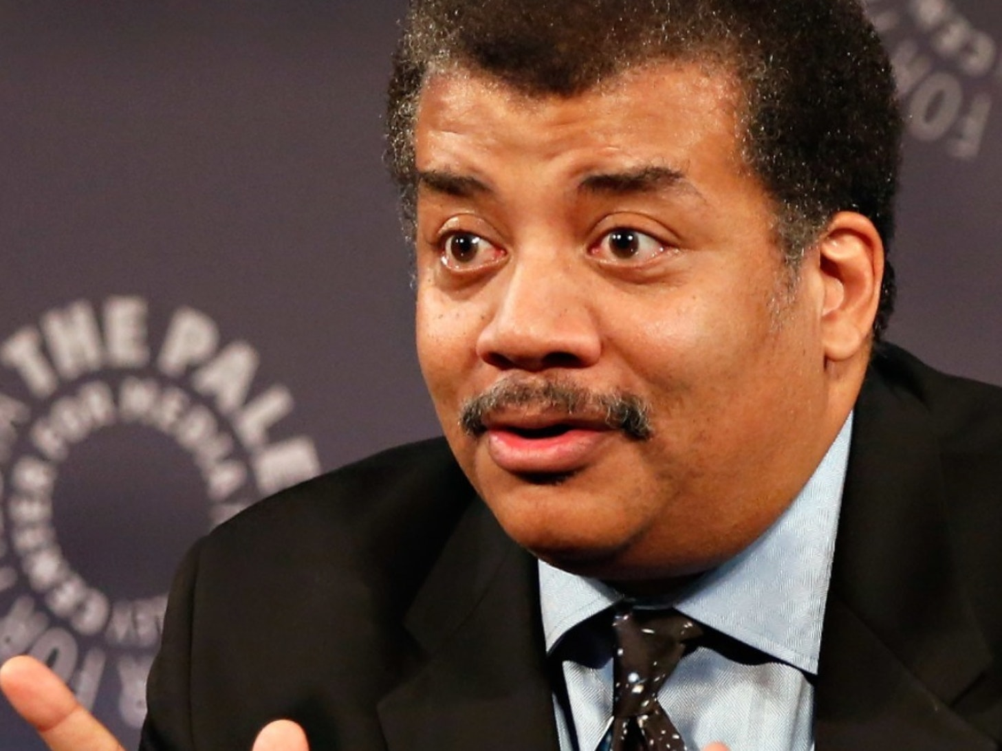 Neil deGrasse Tyson Is in Another Flat Earth Beef