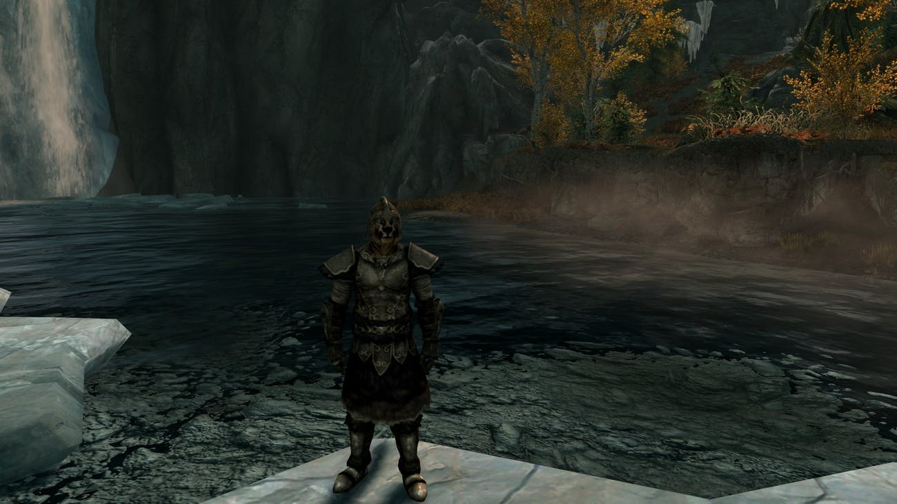 The Best Armor in 'Skyrim: Special Edition' | Inverse