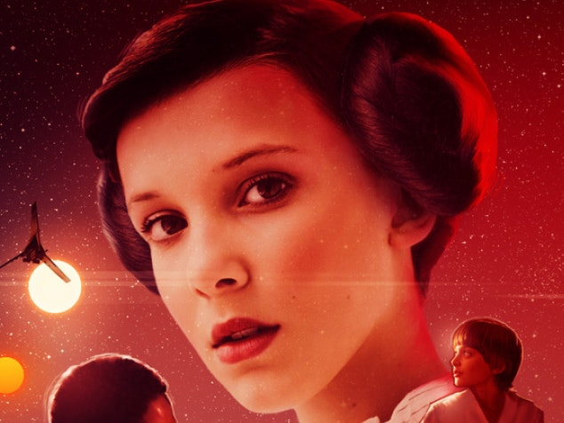 Leia Standalone 'Star Wars' Movie Already Has the Perfect Cast