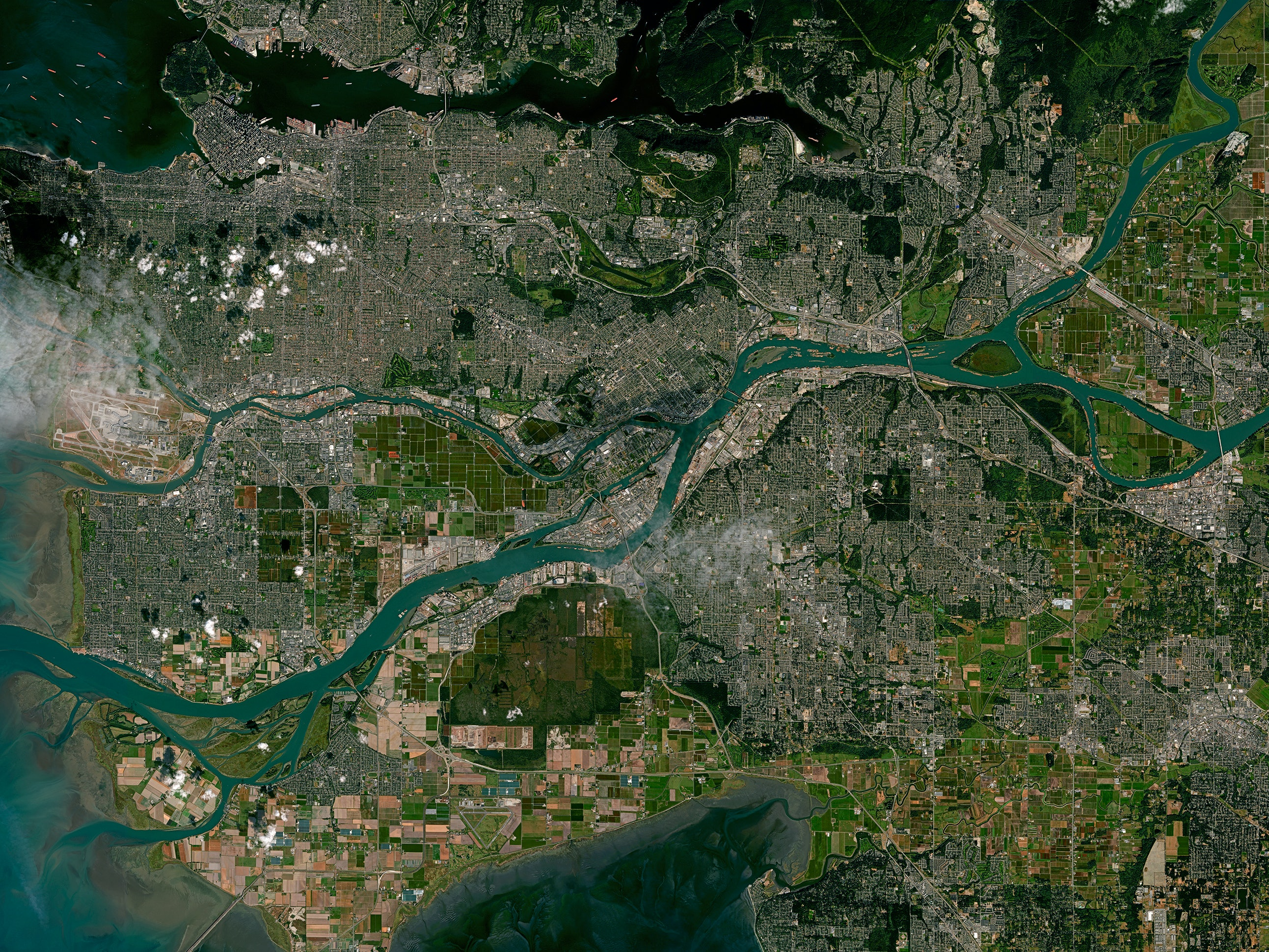 FUTURE CITIES: Vancouver