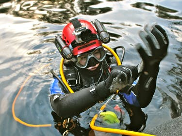Searching for Sunken Treasure Is the Brutal Future of American Archeology