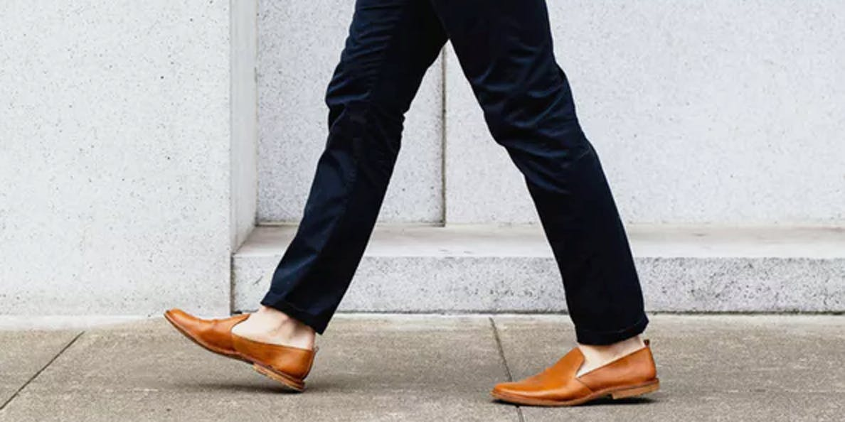 3 Shoes You Can Get Now to Upgrade Your Style