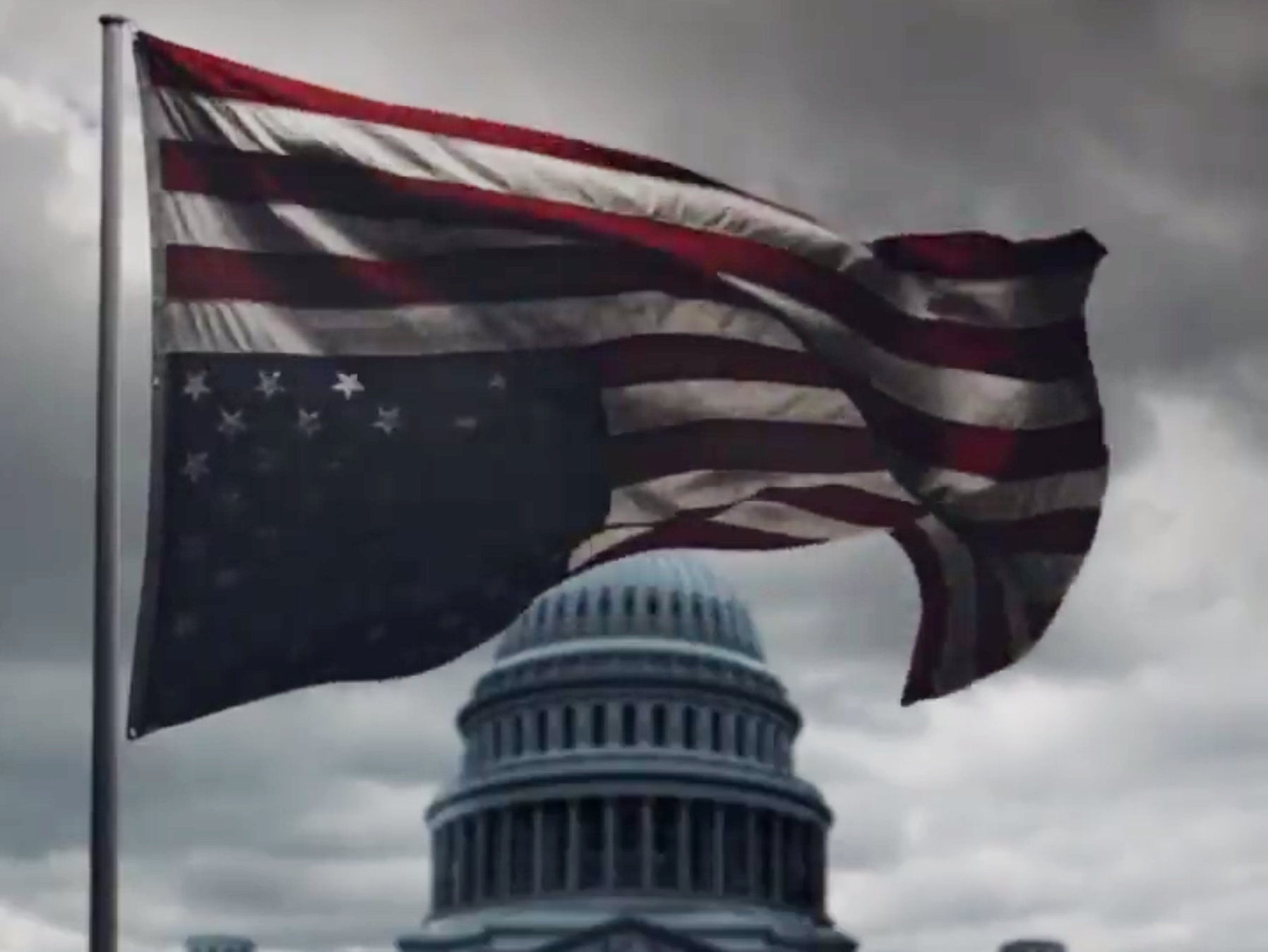 Netflix's New 'House of Cards' Trailer Is Cheap Trump Fear-Bait