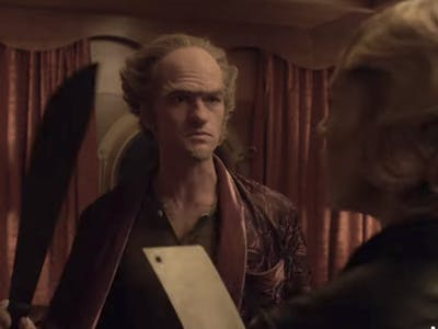 'Series of Unfortunate Events' Finally Gets Count Olaf Right