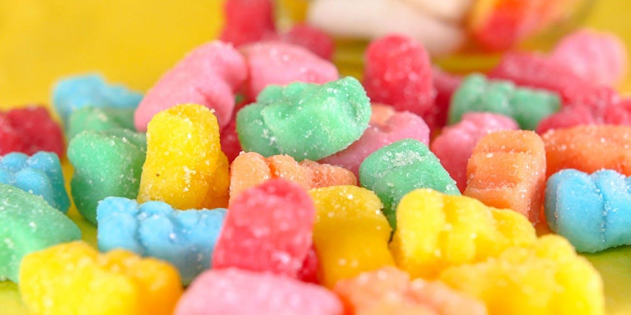 CBD Gummies  from EMPE USA