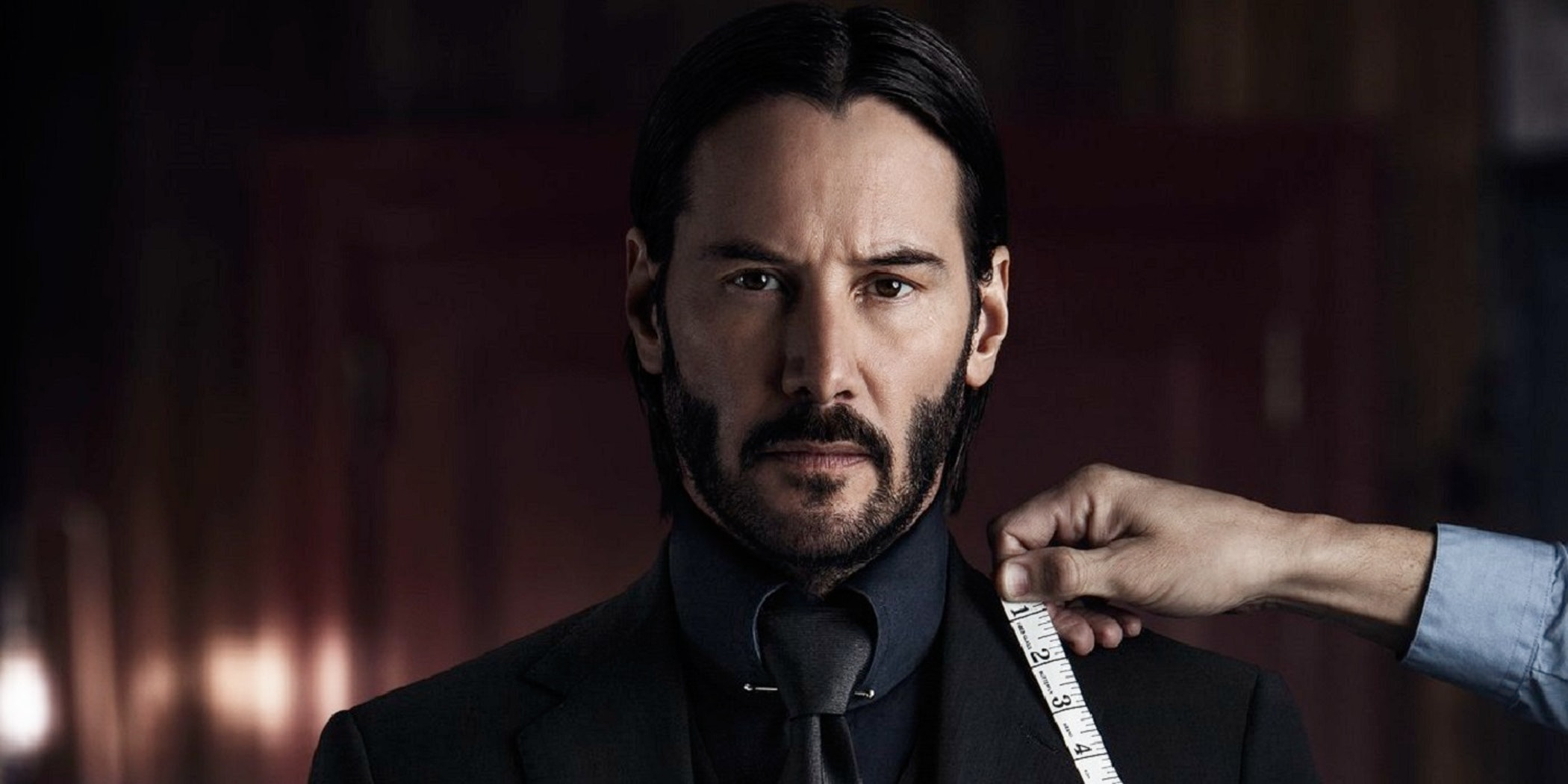 Keanu Reeves's Memeable 'John Wick 2' Will Solidify His Legacy