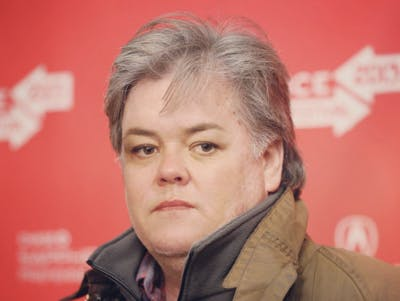 "Creator of Rosie O'Donnell-Steve Bannon Image: ""People Need Levity"""