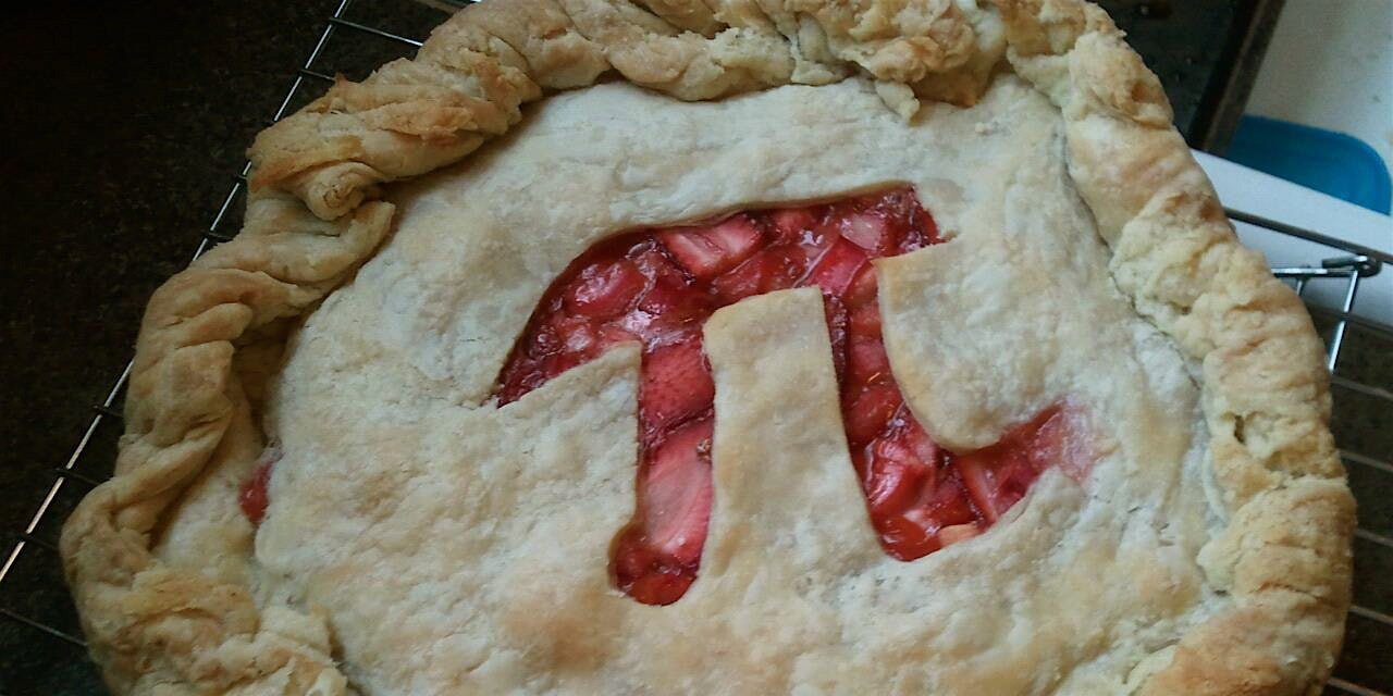 Pi Day Events Around the World