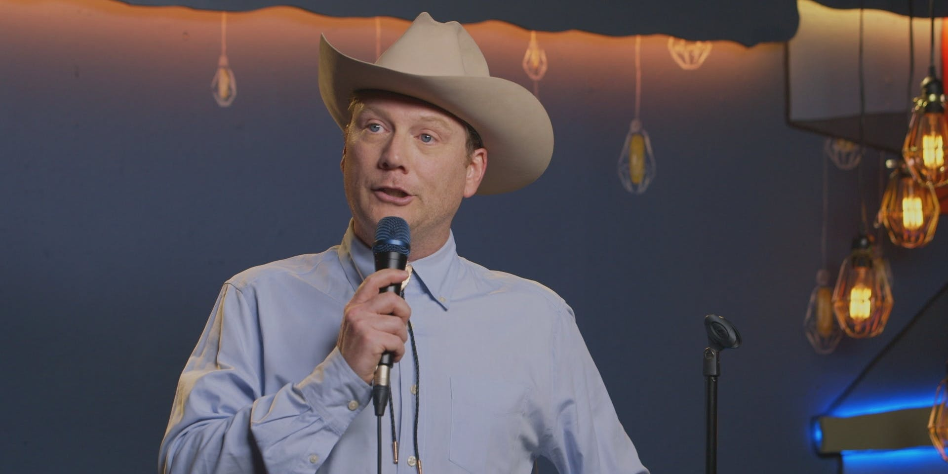 Andy Daly as Dalton Wilcox