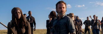 'The Walking Dead' Season 8 finale