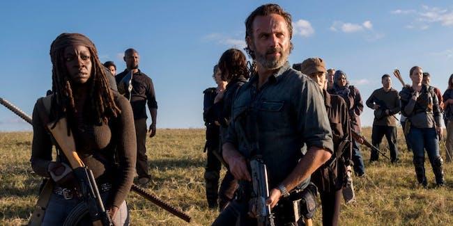 Watch The Walking Dead Episodes on AMC | Season 9 (2019 ...
