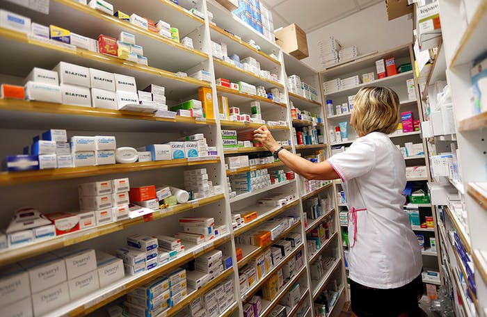 Negotiating prices could affect the supply of new drugs.