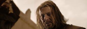 Ned Stark was beheaded way back in Season 1 of 'Game of Thrones.'