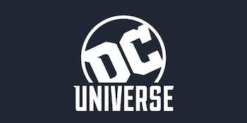 DC Entertainment Universe