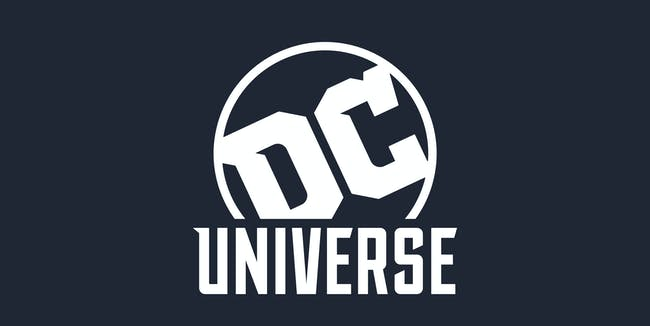 DC Entertainment Universe