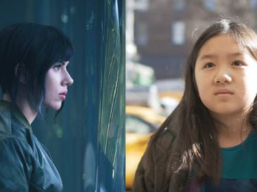 "This ""Ghost in the Shell PSA"" is Going Viral for a Moving Reason"
