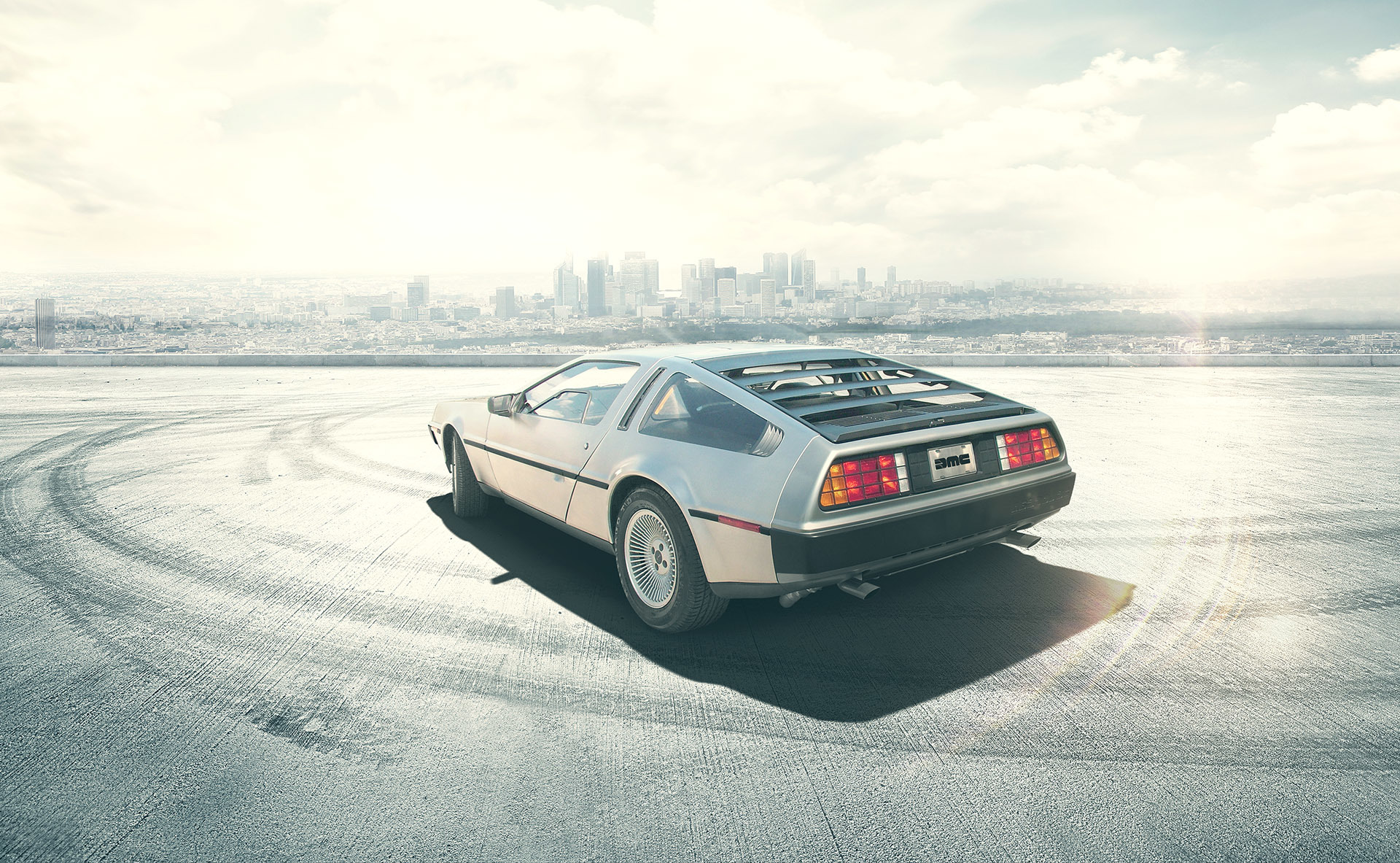 DeLorean DMC-12 Is Back, Pre-orders Now Open