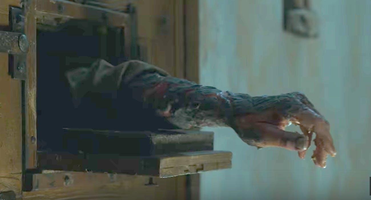 Jorah Mormont in 'Game of Thrones' Season 7