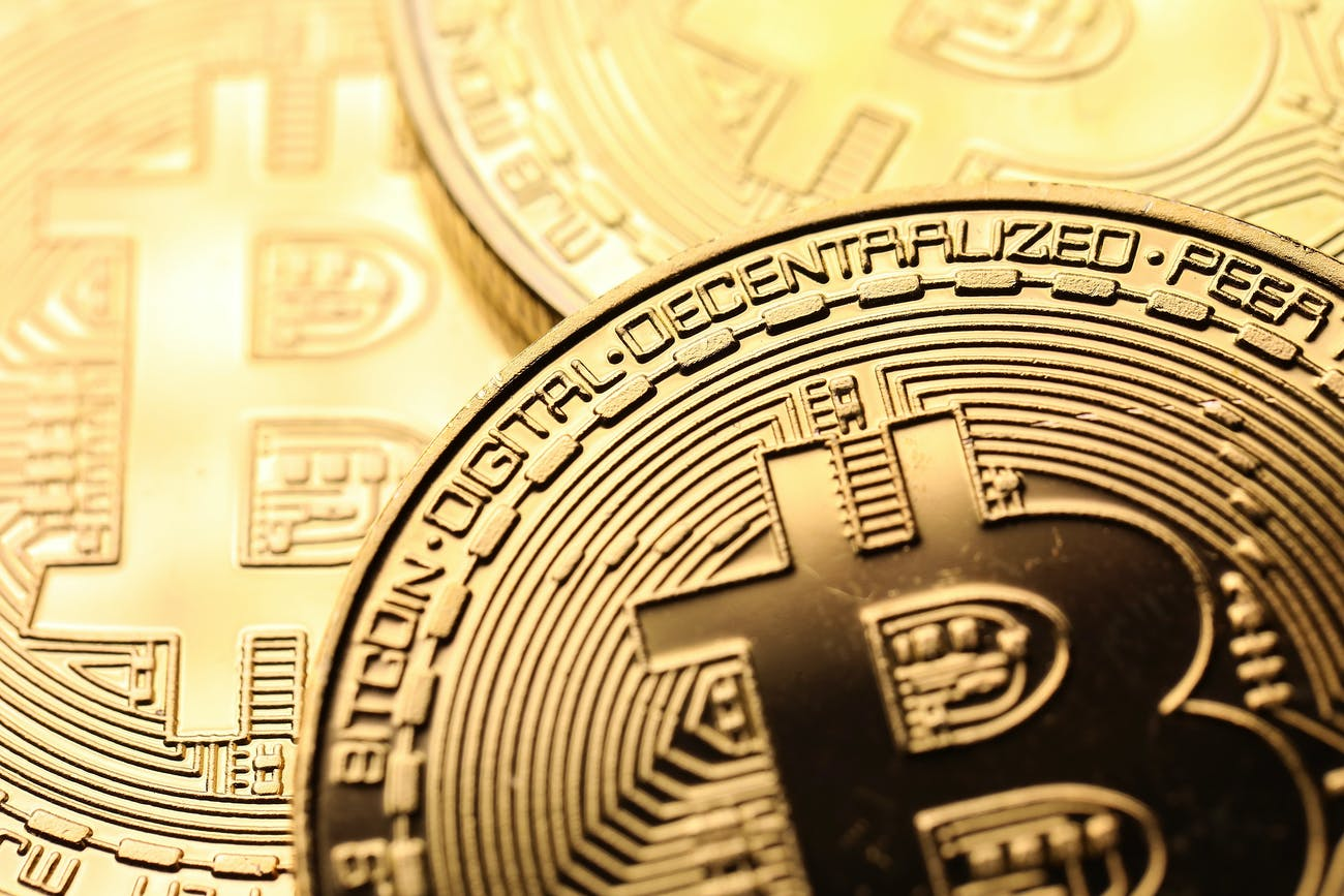 Bitcoin Gold has split off from the main Bitcoin currency.