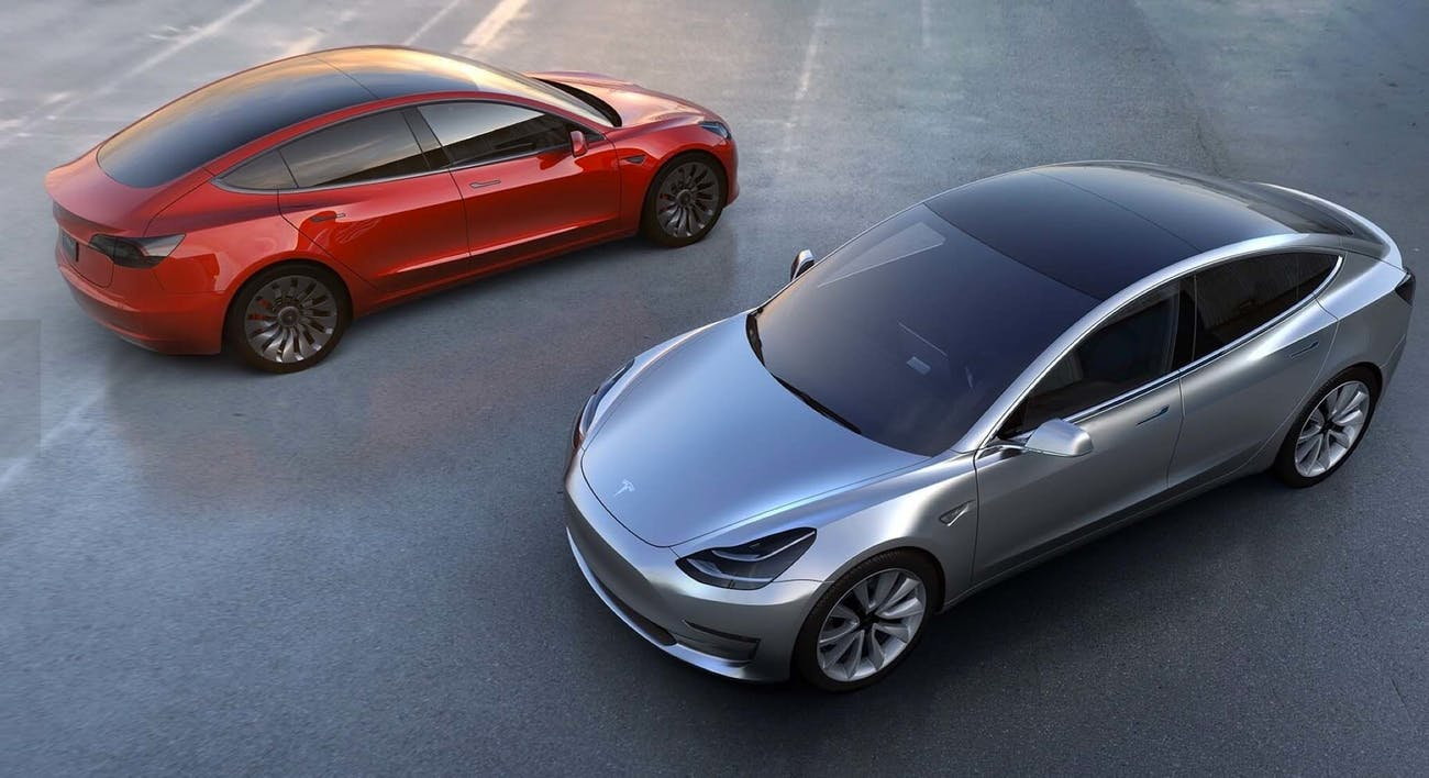 The Tesla Model 3 is set to play a big role in the company's expansion.