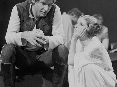 The Affair That Defined 'Star Wars'