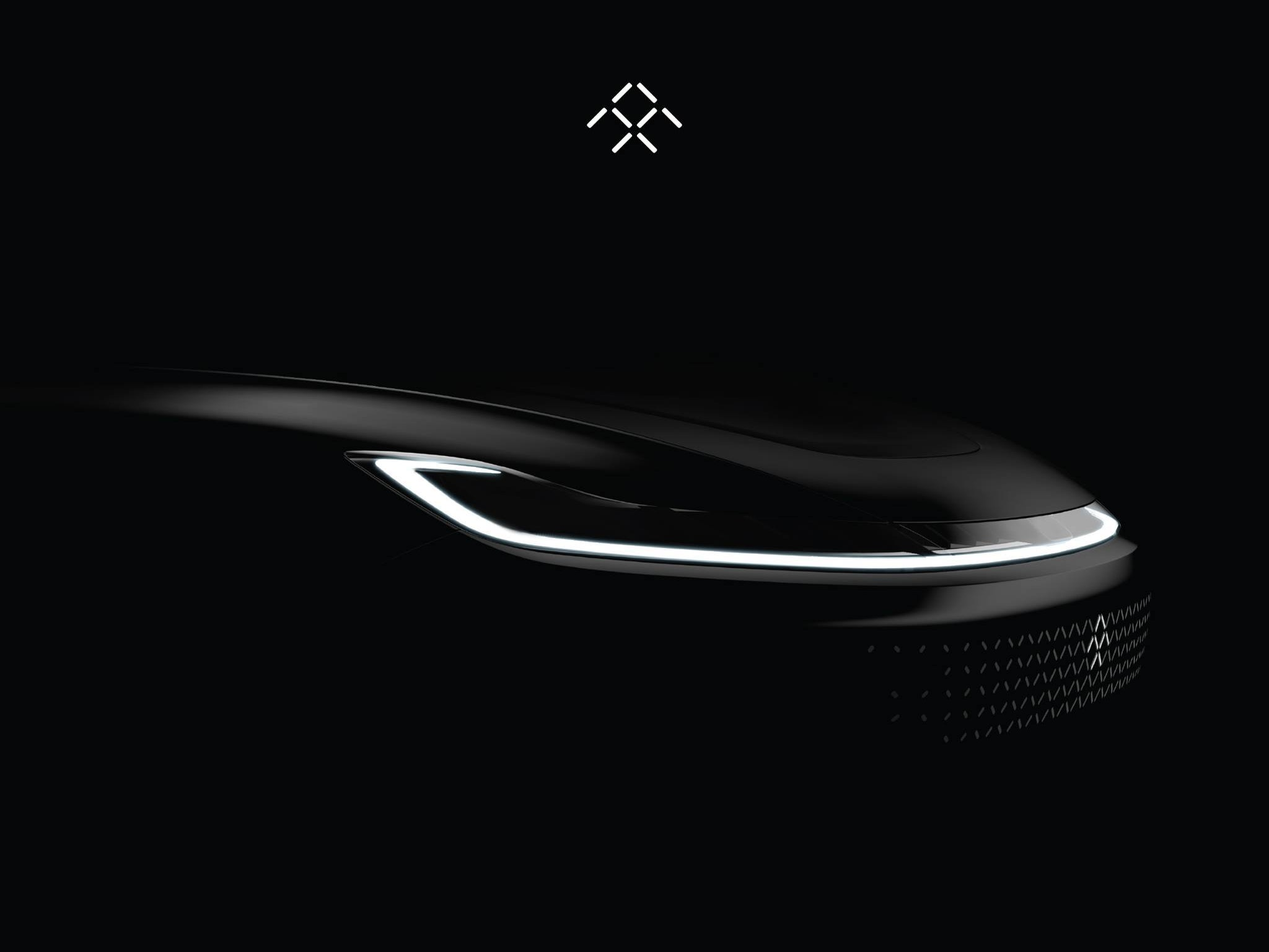 "Faraday Future Will ""Unveil the Future"" at CES 2017"