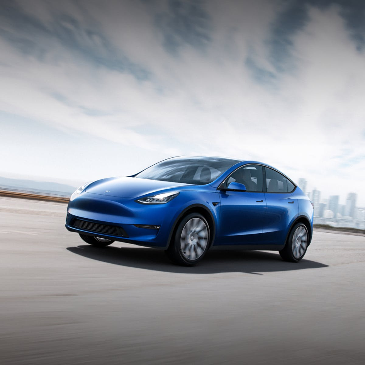 Tesla Model Y: 14 Images and Videos Show the Electric SUV in