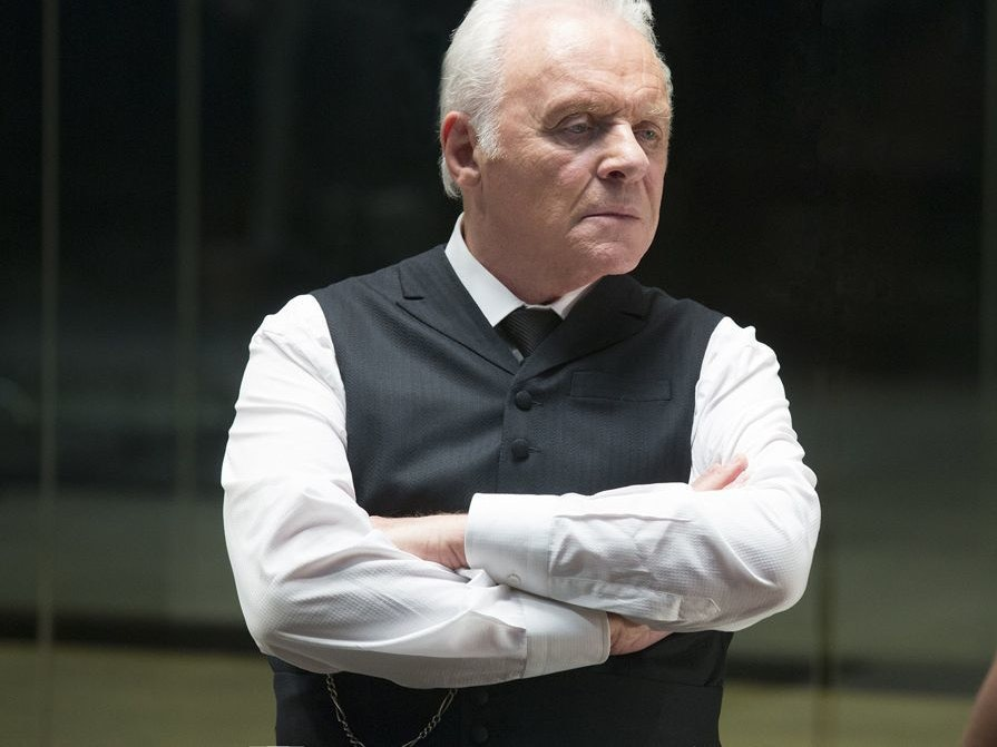 Predicting Dr. Ford's Endgame in the 'Westworld' Finale
