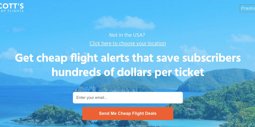 flights, cheap deals