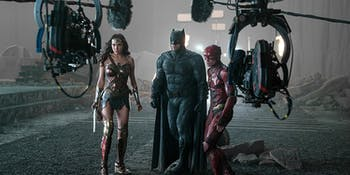 Justice League Zack Snyder Cut