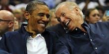Barack Obama and Joe Biden Were the Internet's Favorite Politicians
