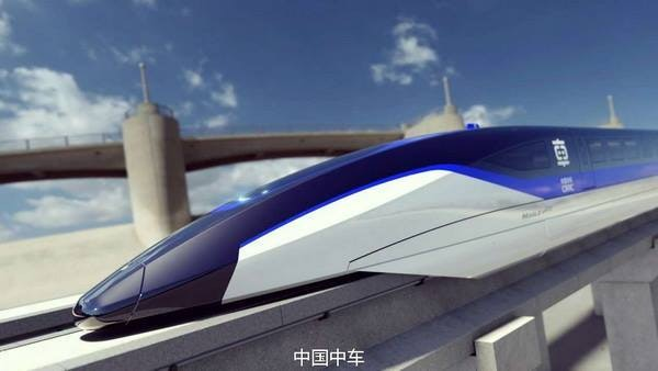 china reveals the world u0026 39 s fastest maglev train will run