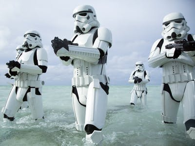Why the Planet Scarif in 'Rogue One' Is So Important