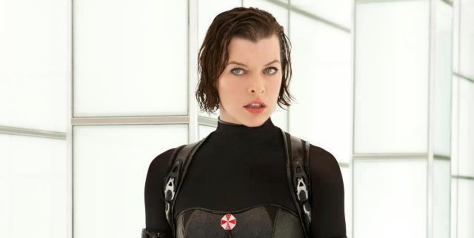 Recapping the 'Resident Evil' Series