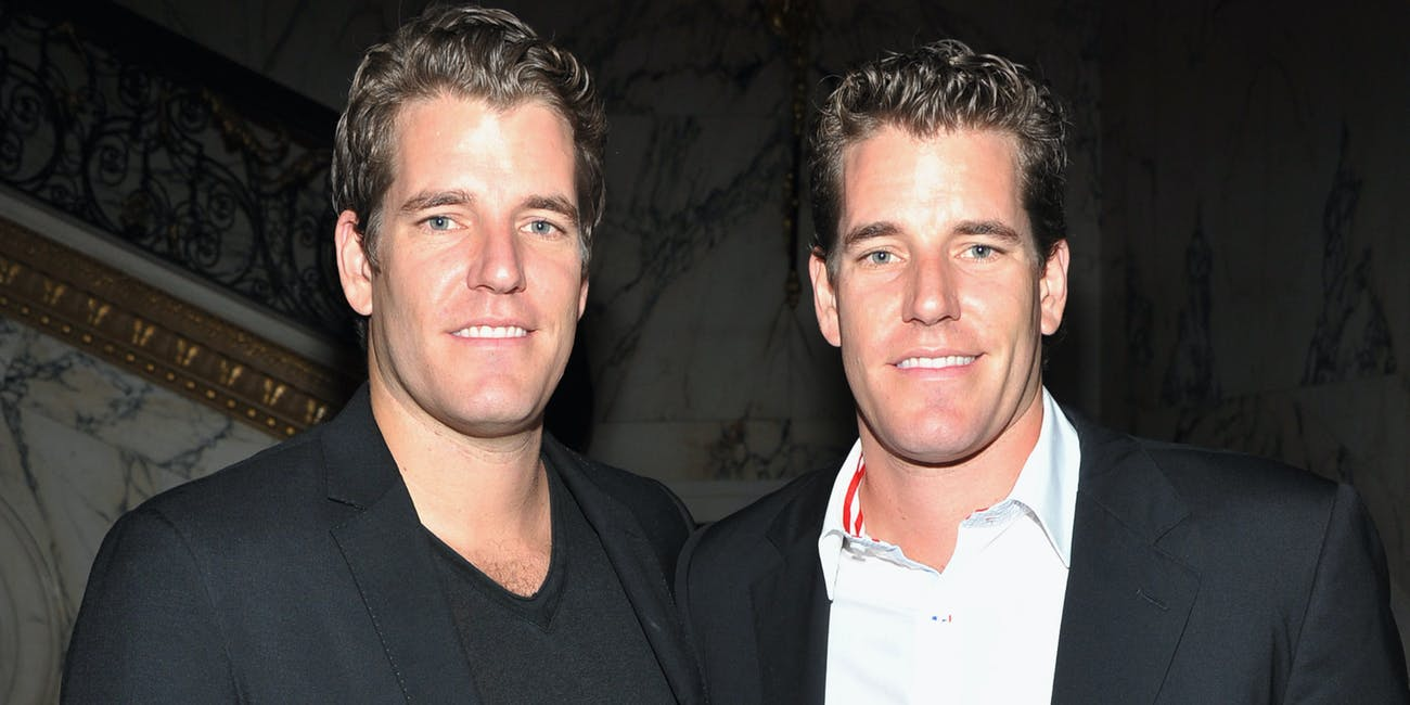 Bitcoin Billionaire: Can Winklevoss Twins Cash Cryptocurrency