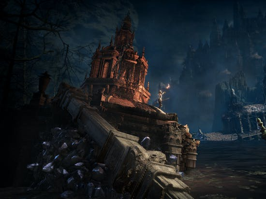The Best Weapons in 'Dark Souls 3: The Ringed City'